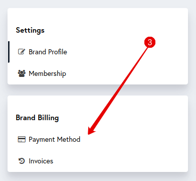 How To: Add a payment method 3
