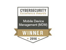 Cybersecurity excellence